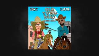Jon Z x Eladio - Old Town Road (Spanish Remix)