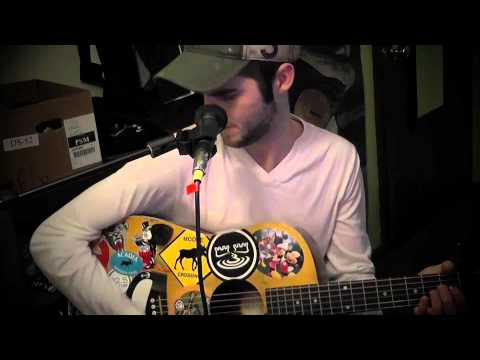Mumford & Sons - Lovers' Eyes (James Gilmore Cover)