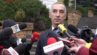 KONIN TRAGEDIA – Witold Nowak po posiedzeniu sztabu kryzysowego