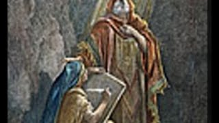 The Book of Baruch - Uncovering the Deuterocanonical Books