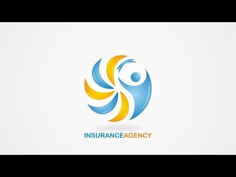 mp4 Insurance Logo Design, download Insurance Logo Design video klip Insurance Logo Design