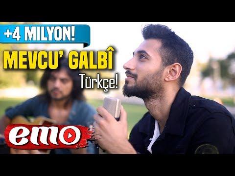 Bilal Yıldız - Kırılır Kalbim (Mevcu Galbi Türkçe Versiyon) mp3 yukle - mp3.DINAMIK.az