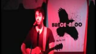 Ari Hest - Give It Time - BUNCEAROO - 7-3-10