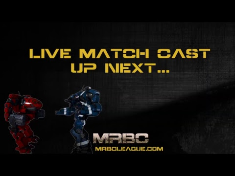 MRBC League Is Live