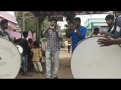Download Engum pugazh Thuvanga song   Trumpet Anand   8838825096