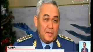 Россия продаст Казахстану еще два истребителя Су-30СМ