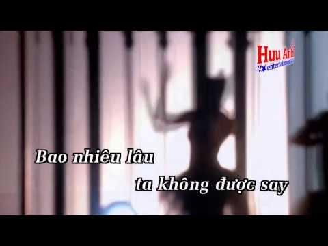 Say Cảm Xúc - Karaoke HD - Hay vái