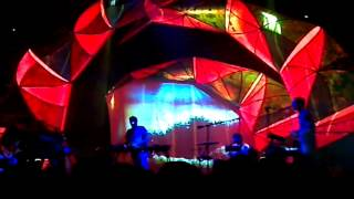 """Animal Collective 9/27/12 """"wide eyed"""""""