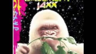 Basement jaxx Freakalude