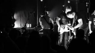 Bear Vs. Shark - Song About Old Roller Coaster (Live 28.09.16)