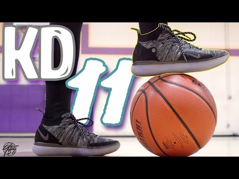 Nike KD 11 Performance Review!