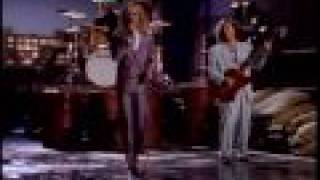 Can't Stop Falling Into Love - Cheap Trick