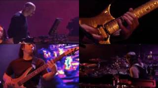 Dream Theater Instrumedley Live at Budokan Complete HD