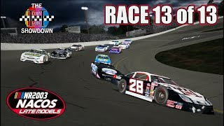 CodyHGaming - Tyler Reddick Grabs The Win and RCR Rejoices