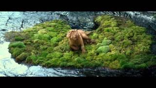 PUTOVÁNÍ S DINOSAURY -- FILM VE 3D trailler