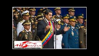 Nicolas Maduro: Zweifel an Version von Anschlag auf Venezuelas Präsidenten