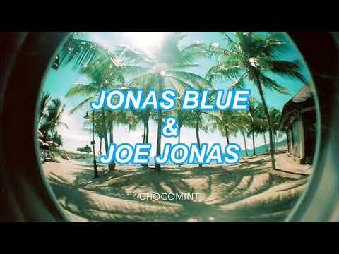 ★日本語訳★I see love - Jonas Blue ft. Joe Jonas