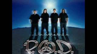 P.O.D. - The Messenjah