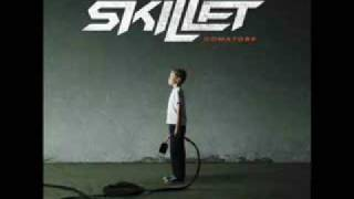 Skillet - Looking For Angels With Lyrics
