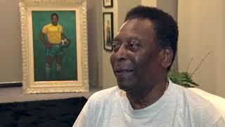 Museu Pelé em Santos libera entrada nos 50 anos do milésimo gol do Rei