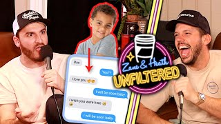 Zane Got Catfished By A Child - UNFILTERED #29