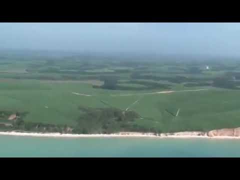 Praia de Carro Quebrado  Barra de Santo Antonio Alagoas