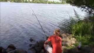 Рыбалка зимой на волге в дубне