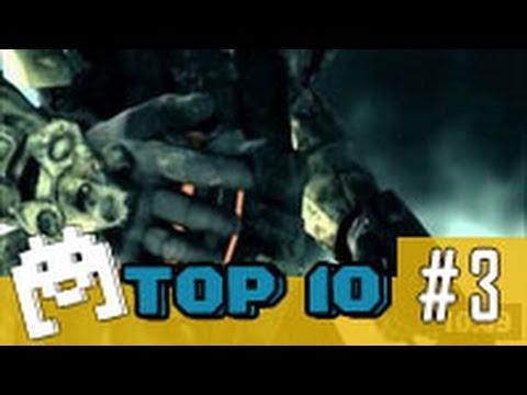 Top 10: Oyun Dünyasının En iyi Karakterleri