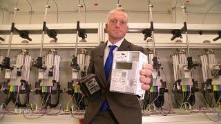 Realer Irrsinn: Neue Digitale Stromzähler   Extra 3   NDR