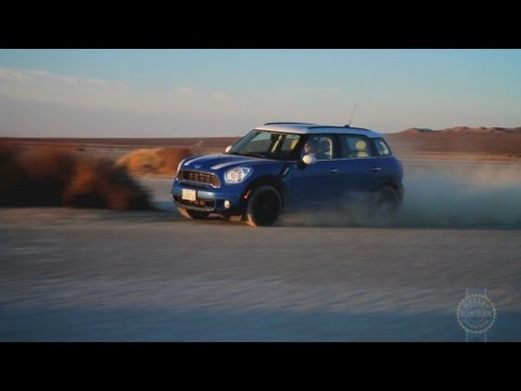 2012 MINI Cooper Countryman Review - Long Term Update #2