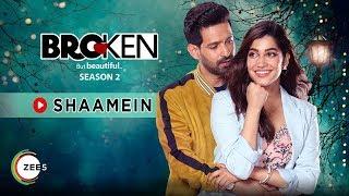 Shaamein | Music Video | Amaal Mallik Ft.Armaan   - YouTube