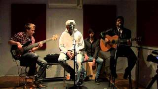 Ash King - Love Is Blind Unplugged Full [HD]