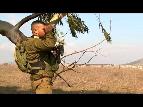 החיילים ששומרים על הטבע: סיפור של שיתוף פעולה מרגש