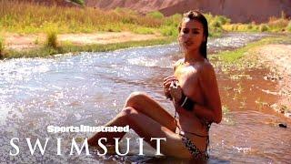 Cover Model Teaser 2010   Sports Illustrated Swimsuit