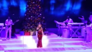 Mariah Carey   O Holy Night live at Beacon Theater 2014