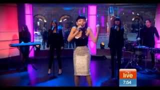 Dami Im - Gladiator (Live on Sunrise)