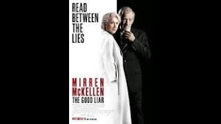 The Good Liar Movie Review