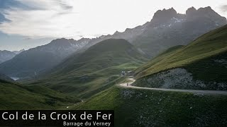 Col de la Croix de Fer (Verney) - Cycling Inspiration & Education