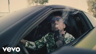 Kid Ink & Starrah - Blowin' Swishers Pt. 2
