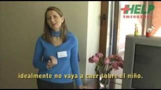 Seguridad en el hogar: precauciones en el dormitorio  www.facemama.com