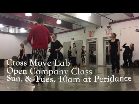 Cross Move Lab Open Company Class