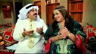 اغاني حصرية منى شداد و سليمان القصار ( يا سعود فات من الشهر ) تحميل MP3