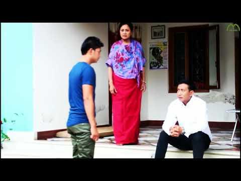 Making of Manipuri Film   MONGPHAMDA KUNDO
