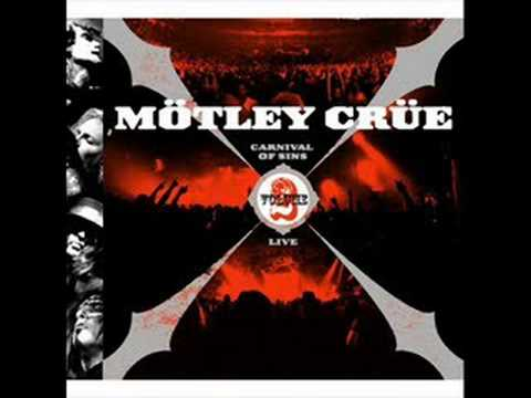 Shout At The Devil (1983) (Song) by Motley Crue