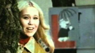 ABBA Agnetha  Nu Ska Vi Opp Opp Opp
