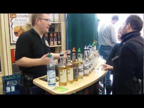 Whiskymesse Nürnberg