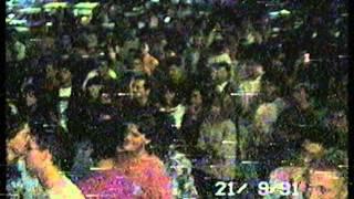 preview picture of video 'Concerto Cippa Lippa - San Leone (Ag) 21-09-1991'