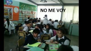 Mi Grupo Favorito 5°A Lic. Benito Juarez