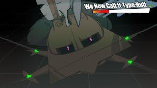 Type: Null  - (Pokémon) - We Now Call It Type:Null – Pokémon animation – (Unusualbox)