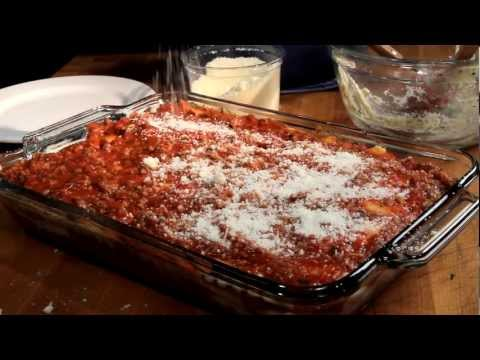 How to Make the World's Best Lasagna | Allrecipes.com